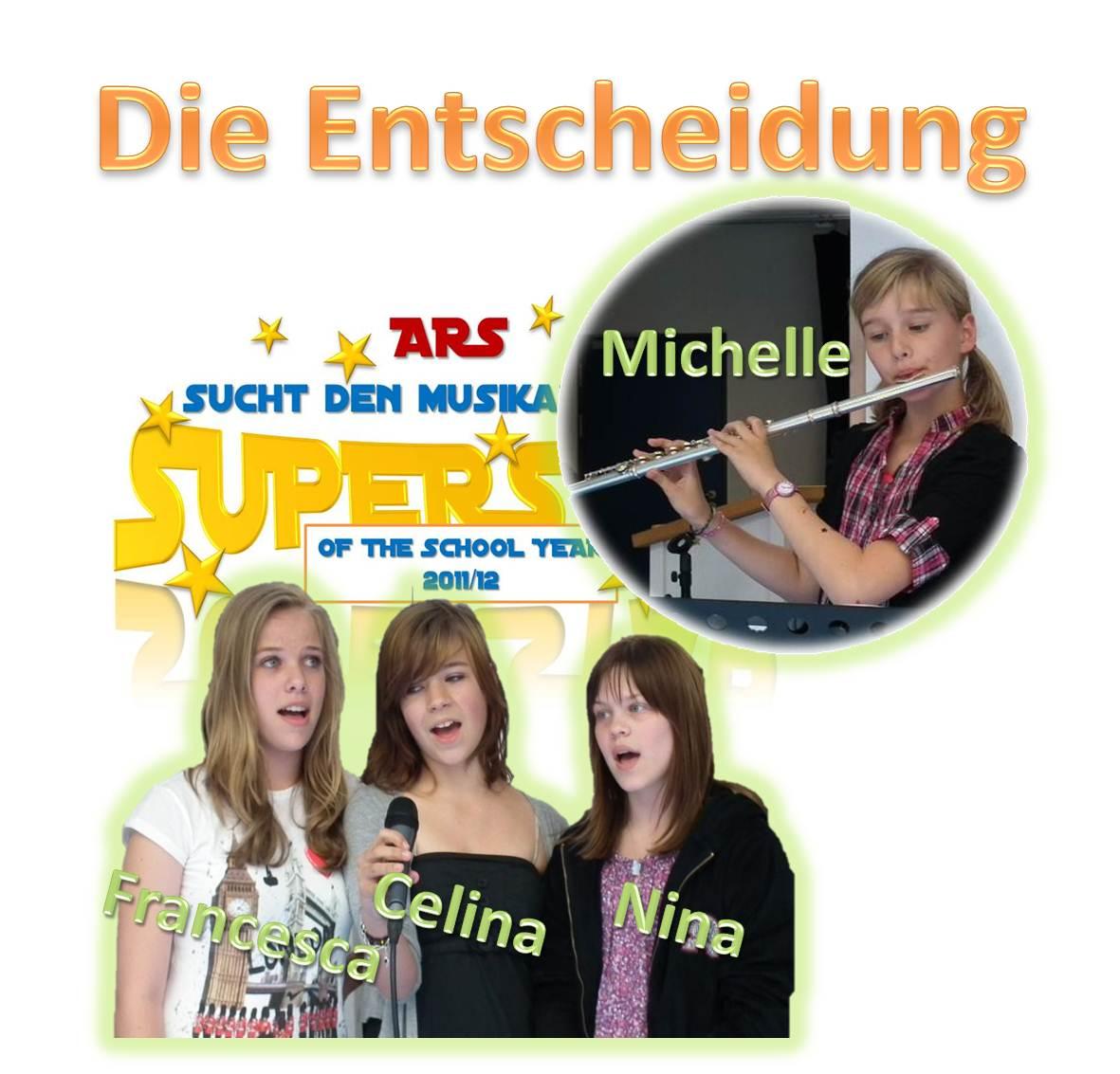 ARS Superstar 2012