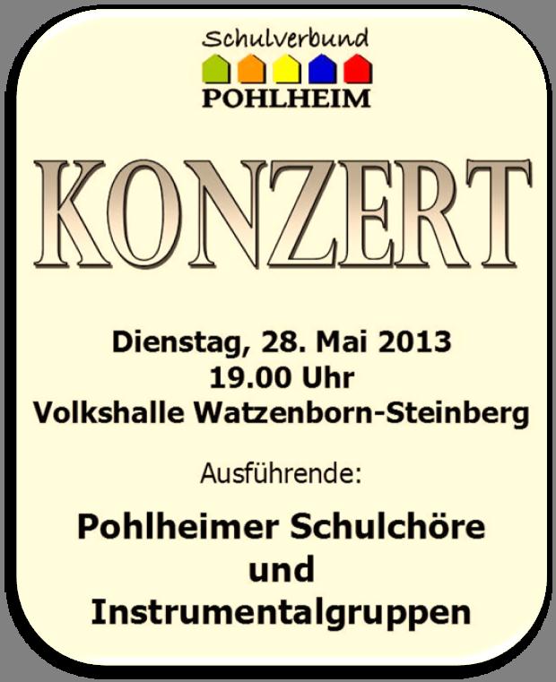 Konzert 2013b